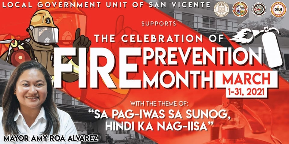 san-vicente-palawan-joins-fire-prevention-month