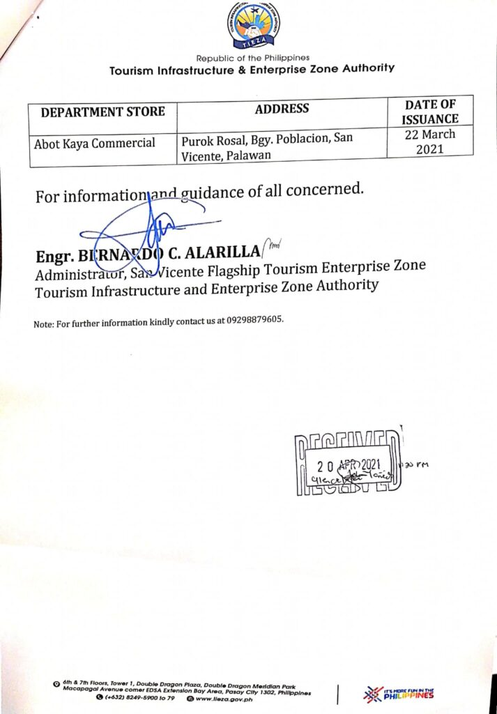 san-vicente-palawan-updated-list-of-tourism-related-establishments-1