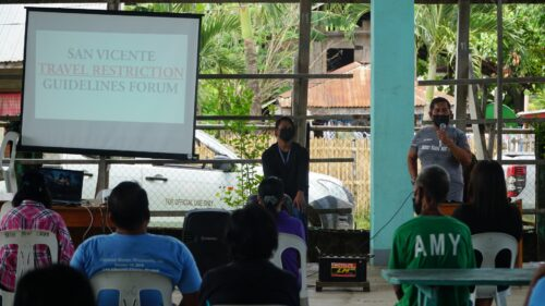 san-vicente-palawan-municipal-iatf-discuss-travel-guidelines