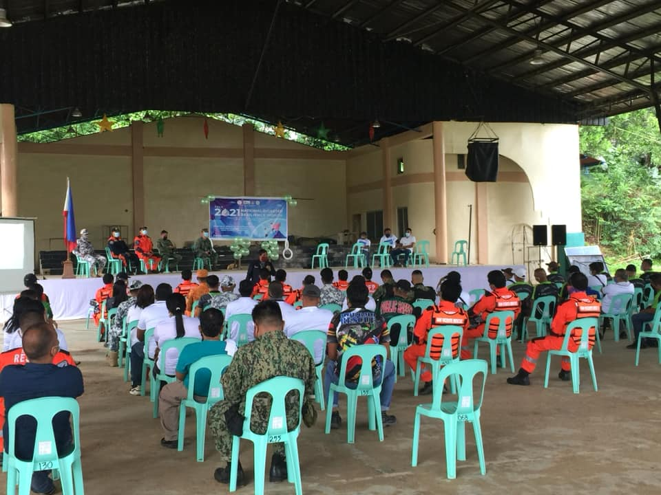 san-vicente-palawan-mddrmo-joins-national-resilience-month